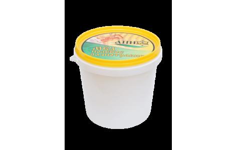 Гречишный мед  4.3 кг (нетто)