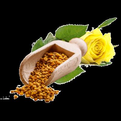 Цветочная пыльца