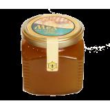 Гречишный мед 1000г