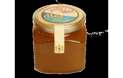 Гречишный мед  1000г (нетто)