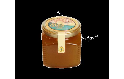 Гречишный мед купить 330 грамм (нетто)