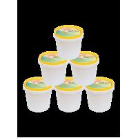 Липовый мёд цена за кг