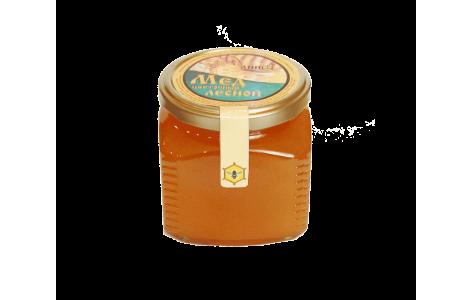 Купить мед цветочный лесной 330 г (нетто)