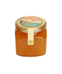 Лесной мед 500г