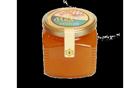 Купить мед цветочный лесной 1000 грамм (нетто)