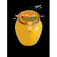 Полевой мёд 750г