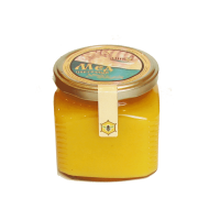 Полевой мёд 1000г