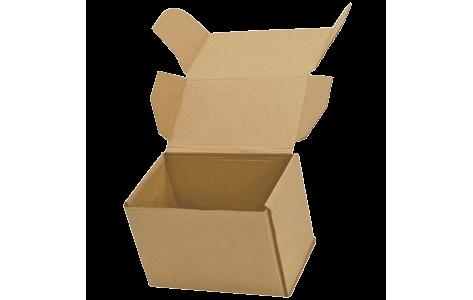 Почтовая коробка Почта России №3 (тип Г)