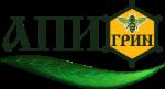 логотип торговой марки Апигрин