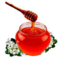 Купить гречишный мед в Казани