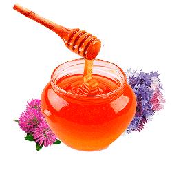 Купить полевой мед в Казани