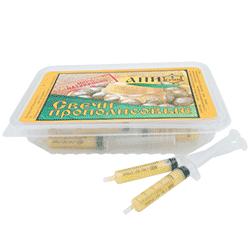 Купить медовую композицию Свечи прополисовые в Ульяновске