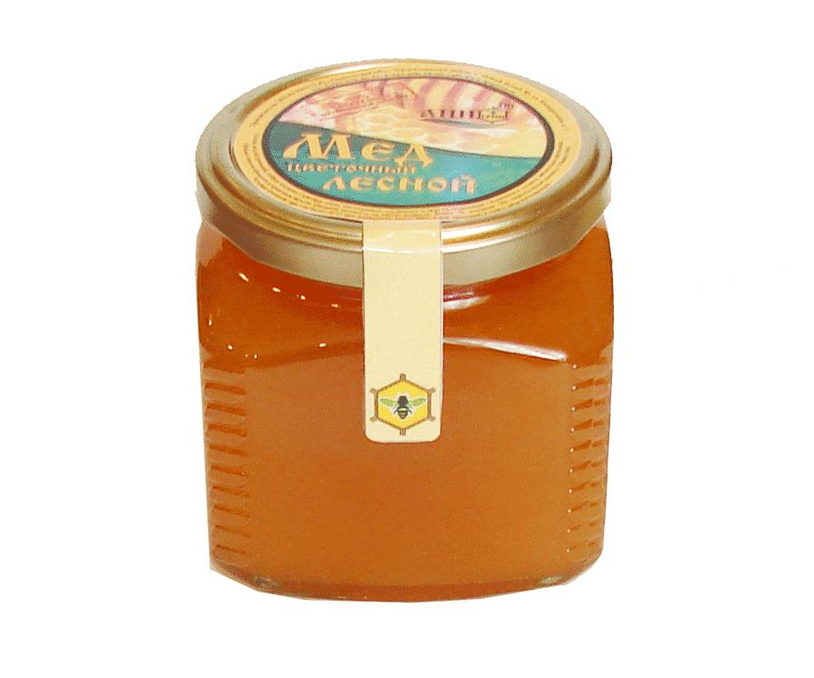 Купить лесной мед